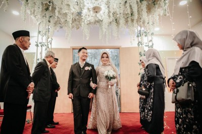 Rani Amp Yusuf Wedding 12 Oktober 2019
