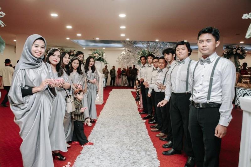 Rani Amp Yusuf Wedding 12 Oktober 2019